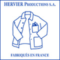 Hervier Productions S.A.(エルヴィエ・プロダクションズ)