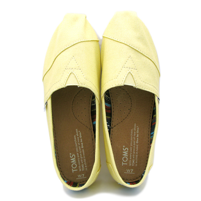 HOME - TOMS shoes(トムス シューズ ...