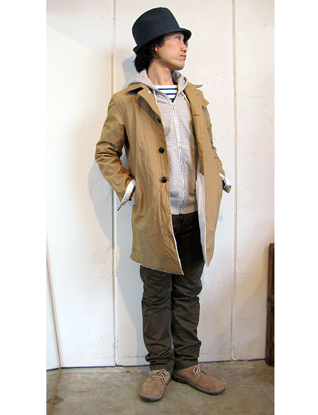 Spring Style&Cordinate Vol.1