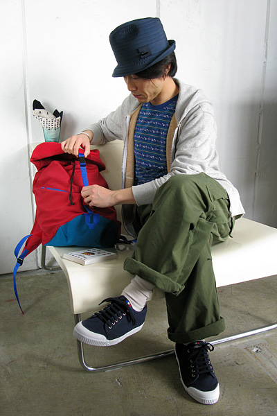 ~ 5minutes Style ~ 「Style&Cordinate Vol.12」