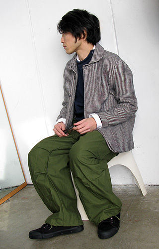 ~ 5minutes Style ~ 「Style&Cordinate Vol.29」