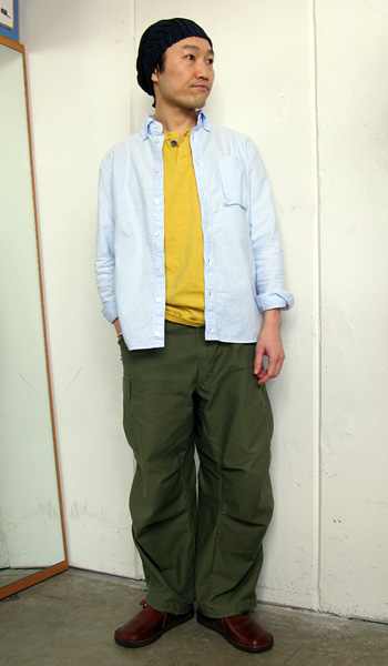 ~ 5minutes Style ~ 「Style&Cordinate Vol.34」