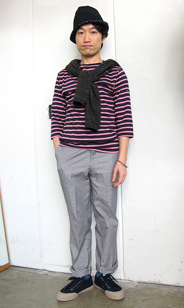 ~ 5minutes Style ~ 「Style&Cordinate Vol.39」