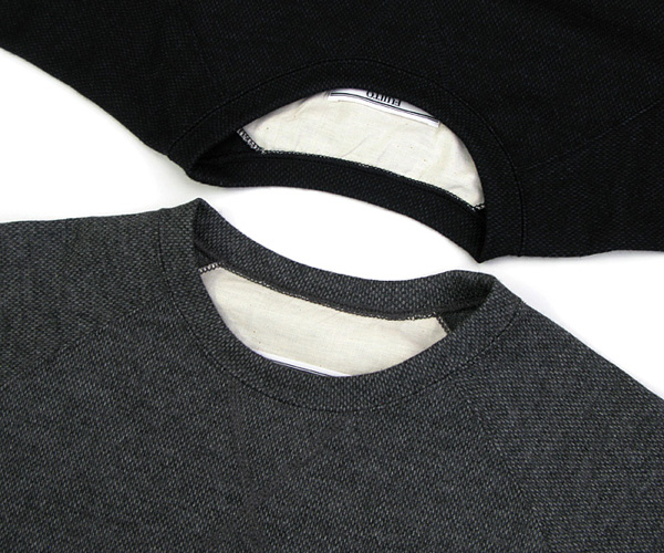 "FUJITO ""Long Sleeve T-Shirt"""