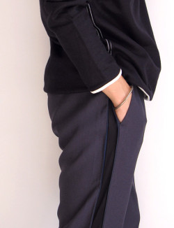 "~ 5minutes Style ~ 「EEL ""Bench Pants""」"