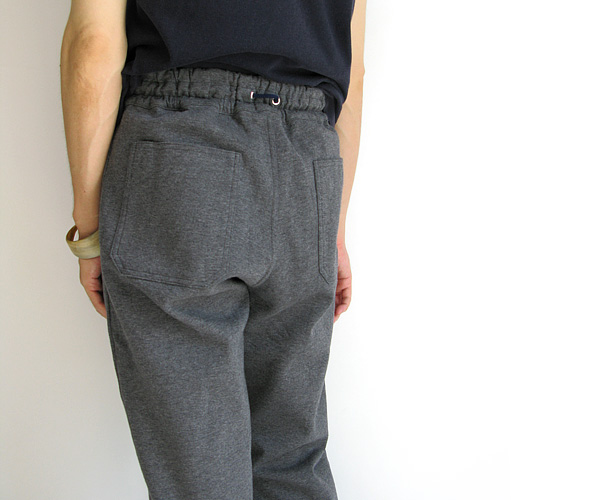 "FLISTFIA ""Relaxed Pants"""