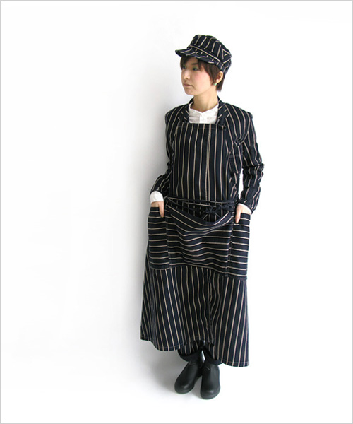 "Blog ~Yarmo ""Butcher Stripe's Item""~"