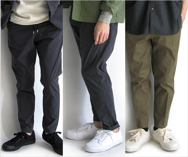 "~ 5minutes Style ~ 「spring court ""G2 Sneaker""」"
