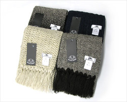 "BLACK SHEEP ""Muffler&Glove"""