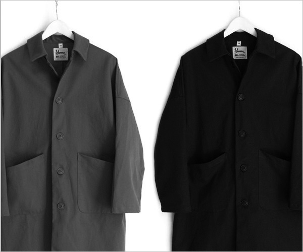 "Yarmo ""Duster Coat"" ~First~"