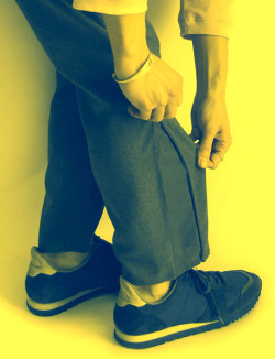 "~ 5minutes Style ~ 「EEL Products ""Bench Pants""」"