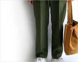 EEL Products(イール プロダクツ)seaside pants