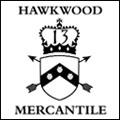 HAWKWOOD MERCANTILE(ホークウッド マーカンタイル)