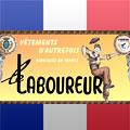 LE LABOUREUR(ラブルール)