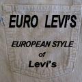 EURO LEVI'S(ユーロ リーバイス)