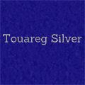 Touareg Silver(トゥアレグシルバー)